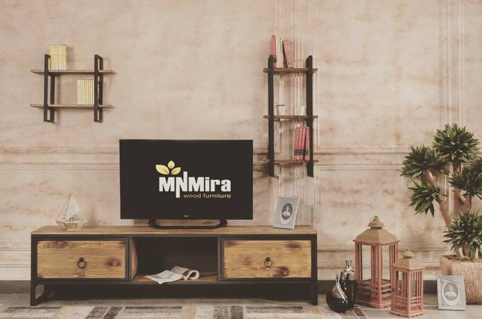 Assos Tv Ünitesi - MN Mira