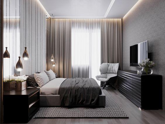 Custor Yatak Odası - MN Mira