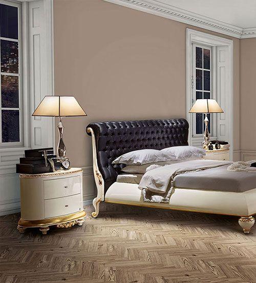 Duresta Yatak Odası - MN Mira