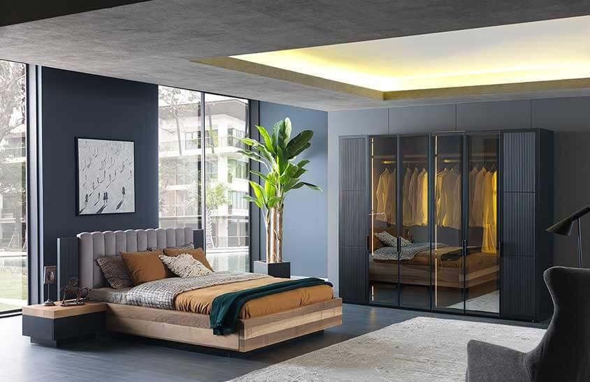 Gönül Yatak Odası - MN Mira