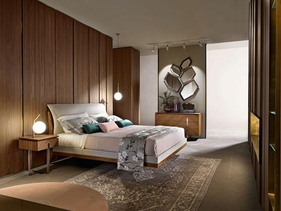 Leonardo Yatak Odası - MN Mira