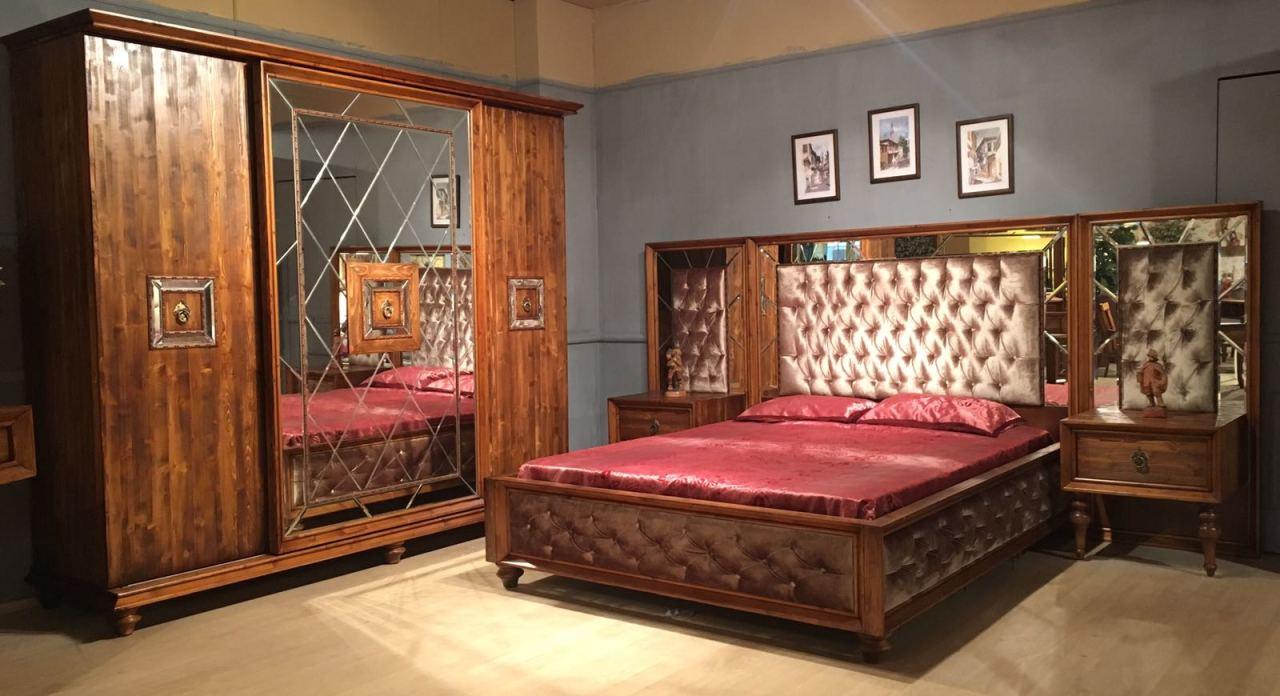Lupezz Yatak Odası - MN Mira