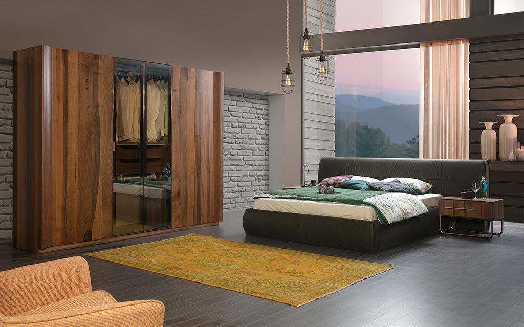 Mardin Yatak Odası - MN Mira