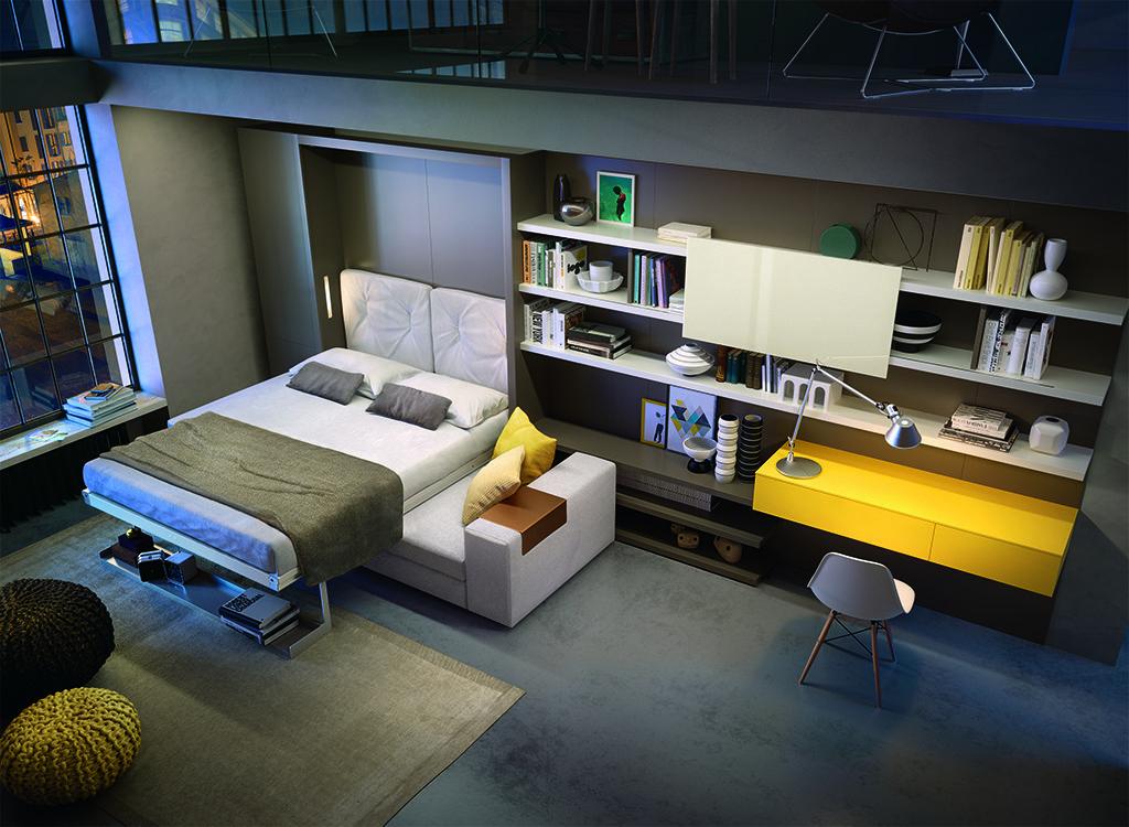 Oygüzel Yatak Odası - MN Mira