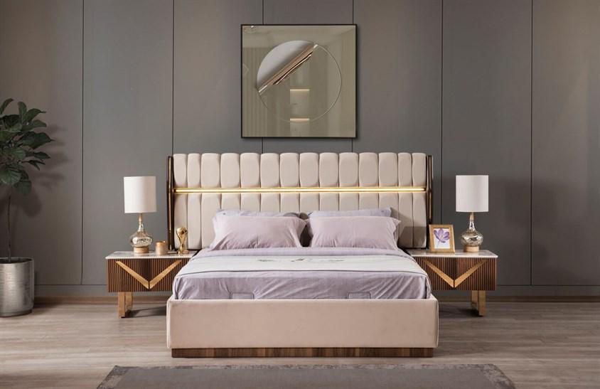 Rooss Yatak Odası - MN Mira