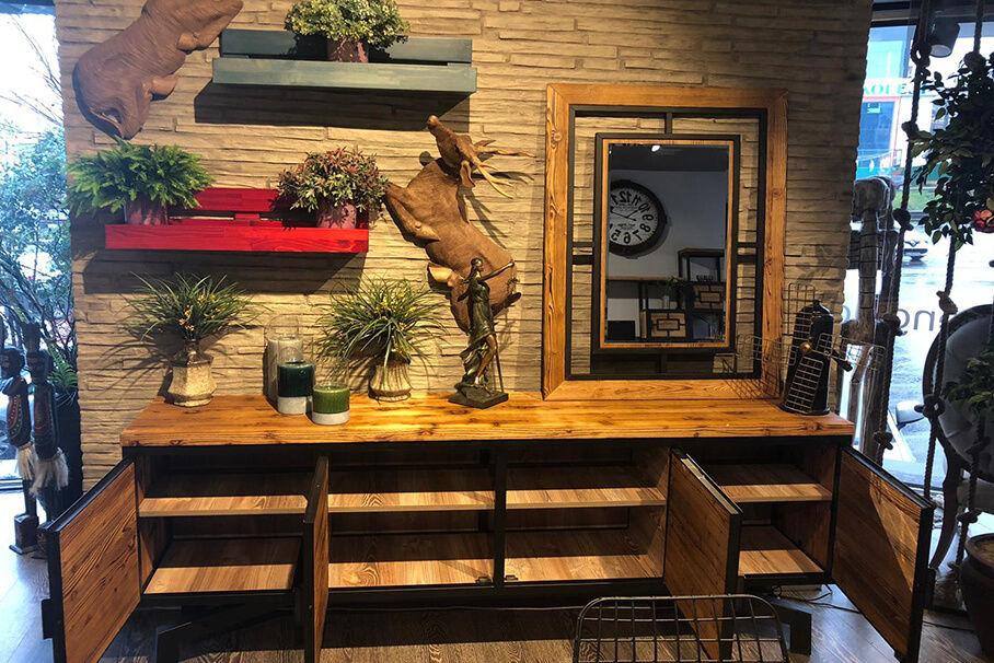 Şarke Yemek Odası - MN Mira