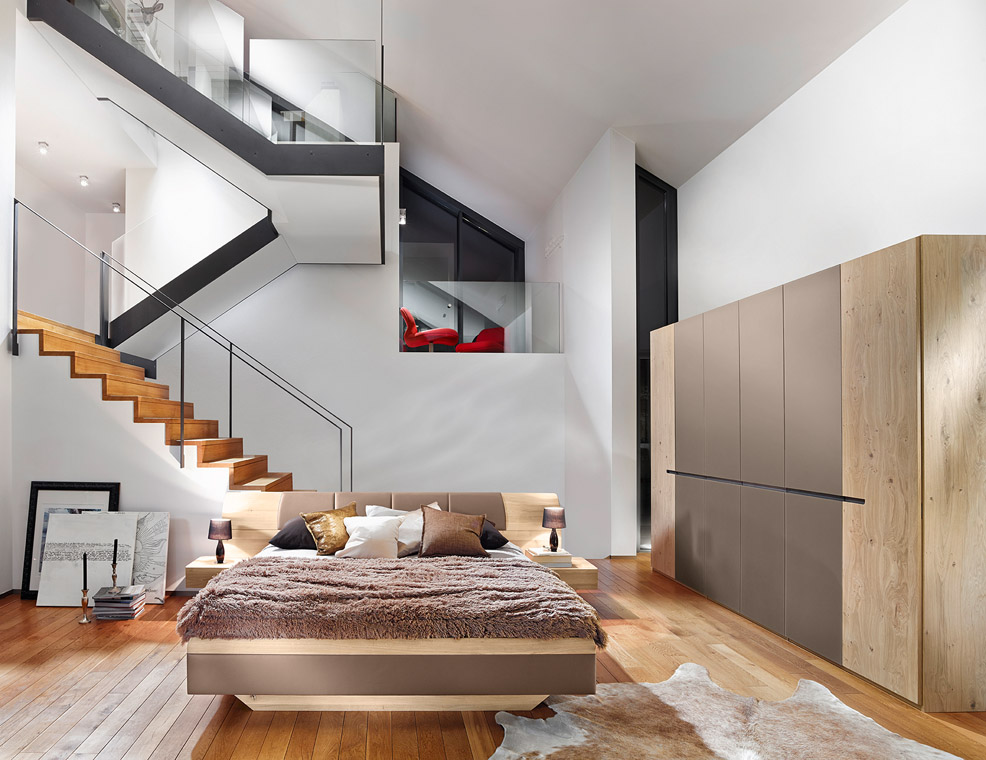 Tares Yatak Odası - MN Mira