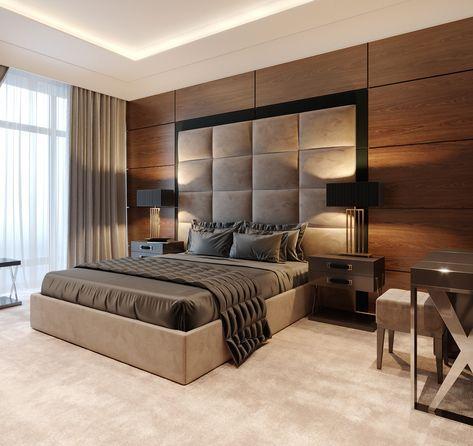 Vagas Yatak Odası - MN Mira